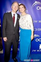 Oceana's Inaugural Ball at Christie's #4