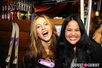 CONAIR STYLE360 Opening Party For Yarnz, Presented by CONAIR STYLE360 at Haven Rooftop at The Sanctuary Hotel #123