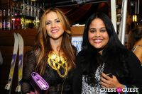 CONAIR STYLE360 Opening Party For Yarnz, Presented by CONAIR STYLE360 at Haven Rooftop at The Sanctuary Hotel #122