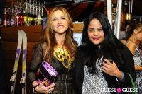 CONAIR STYLE360 Opening Party For Yarnz, Presented by CONAIR STYLE360 at Haven Rooftop at The Sanctuary Hotel #121