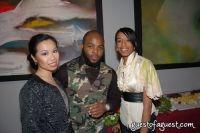 Angela Lui, Tyson Perez, Jade Stokes