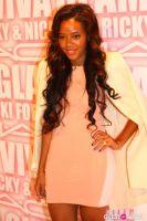 MAC Viva Glam Launch with Nicki Minaj and Ricky Martin #92