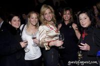 Angie Harrison, Kate Coyne, Faye Rogaski, Judith Cervantes, Maria Mercader
