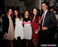 Young Art Enthusiasts Inaugural Event At Charles Bank Gallery #57