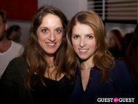 FIJI and The Peggy Siegal Company Presents Ginger & Rosa Screening  #7