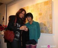 Seyhoun Gallery presents contemporary artist Sona Mirzaei #23