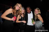 NYC Prep's Camille Hughes 18th Birthday Party #12
