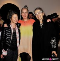 Vanity Disorder exhibition opening at Charles Bank Gallery #206