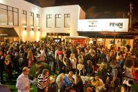 Luxury Living / FENDI Casa Art Basel party #20