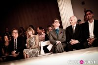The Pratt Fashion Show with Honoring Hamish Bowles with Anna Wintour 2011 #31