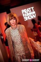 The Pratt Fashion Show with Honoring Hamish Bowles with Anna Wintour 2011 #136