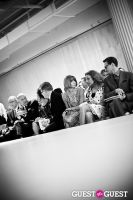 The Pratt Fashion Show with Honoring Hamish Bowles with Anna Wintour 2011 #17