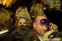 Annual Blacktie Christmas Masquerade #57