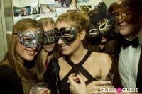 Annual Blacktie Christmas Masquerade #41