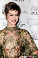 New York City Ballet Fall Gala Celebrates Valentino  #4