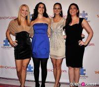 SheKnows.com Campaign Launch Benfitting Autism Speaks #115
