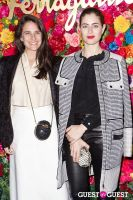 Ferragamo Celebrates The Launch of L'Icona #14