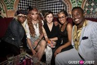 Vaga Magazine 3rd Issue Launch Party #104