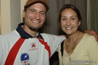 USA Homeless Soccer Team Jersey Presentation at Cipriani Wall Street #12