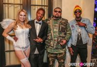 Nick Cannon's Ncredible Haunted Mansion Party #29