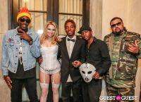 Nick Cannon's Ncredible Haunted Mansion Party #32