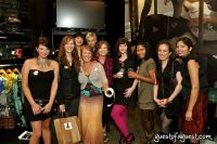 left to right in this photo: (in back) Nancy Wells, Lukas, Modarling, (in front) April Torres, Bob Bland, Trishdarling, Crosby Noricks, Anjia Jalac, Rachel's friend, Rachel U