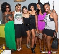 Brave Chick B.E.A.M. Award Fashion and Beauty Brunch #74