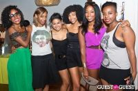 Brave Chick B.E.A.M. Award Fashion and Beauty Brunch #73