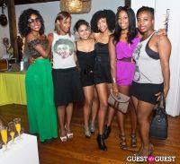 Brave Chick B.E.A.M. Award Fashion and Beauty Brunch #72