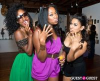 Brave Chick B.E.A.M. Award Fashion and Beauty Brunch #70