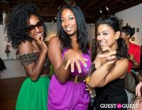 Brave Chick B.E.A.M. Award Fashion and Beauty Brunch #71