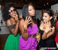 Brave Chick B.E.A.M. Award Fashion and Beauty Brunch #69