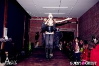 Couture Clothing Halloween Party 2013 #2