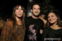 Ariel Moses, Michael Gogel, Malisa Meresman