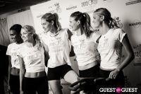 Victoria's Secret Supermodel Cycle Ride #5