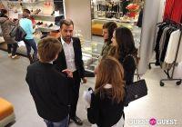 Alexandre Birman PA at Bergdorf Goodman #5