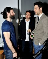 Dom Vetro NYC Launch Party Hosted by Ernest Alexander #35