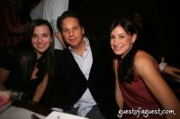 Supper Club, NYC Christmas Party #4