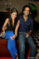 Ashley Lloret, Omeed Malik