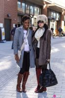 The Sartorialist - Art in the Mix Festival #9