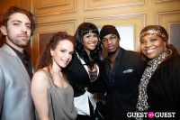 Ne-Yo, Estelle and Avi Oster #116