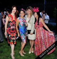 Frick Collection Flaming June 2015 Spring Garden Party #4