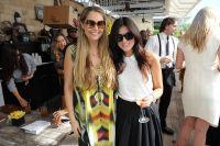 ShopBAZAAR VIP Brunch at Soho Beach House #16
