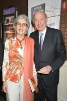 Barbara and Donald Tober