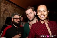 Vaga Magazine 3rd Issue Launch Party #137