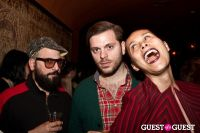 Vaga Magazine 3rd Issue Launch Party #136