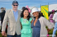 Becky's Fund Gold Cup Tent 2013 #146