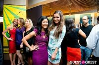 Sip with Socialites & Becky's Fund Happy Hour #27