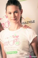 Victoria's Secret Supermodel Cycle Ride #13