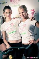 Victoria's Secret Supermodel Cycle Ride #11